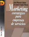 Marketing estratégico para empresas de servicios