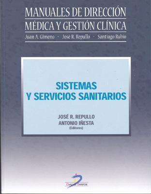 Portada de Sistemas y servicios sanitarios