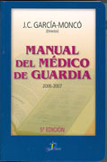 Manual del médico de guardia. 5a Ed.