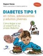 Diabetes tipo 1. en niños, adolescentes y adultos jóvenes