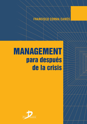 Management para después de la crisis
