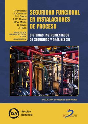Seguridad funcional en instalaciones de proceso