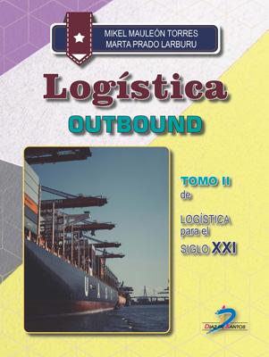 Portada de Logística Outbound