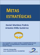 Metas estratégicas