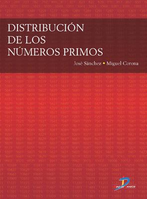 Distribución de los números primos