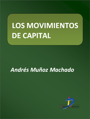 Los movimientos de capital